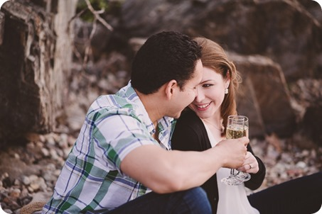 Kelowna-engagement-session_fondue-picnic_Bertram-Beach-Park_sunset_53_by-Kevin-Trowbridge