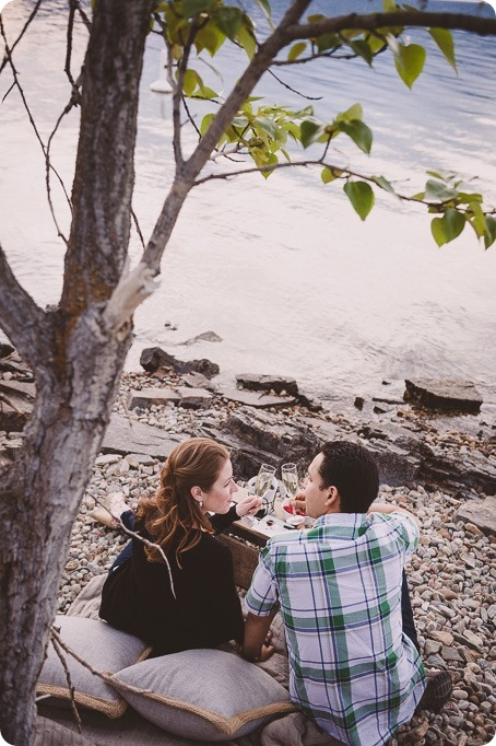 Kelowna-engagement-session_fondue-picnic_Bertram-Beach-Park_sunset_57_by-Kevin-Trowbridge
