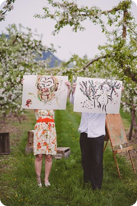 Kelowna-engagement-session_orchard-blossom_croquet-portraits_vintage-floral-dress_35_by-Kevin-Trowbridge