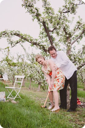 Kelowna-engagement-session_orchard-blossom_croquet-portraits_vintage-floral-dress_51_by-Kevin-Trowbridge