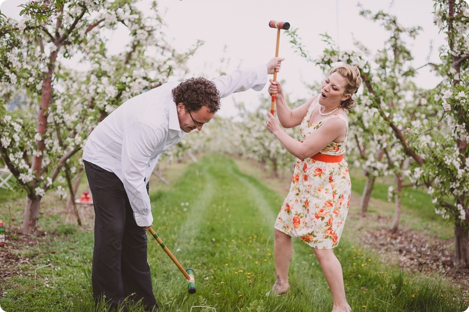 Kelowna-engagement-session_orchard-blossom_croquet-portraits_vintage-floral-dress_55_by-Kevin-Trowbridge