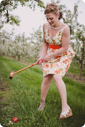 Kelowna-engagement-session_orchard-blossom_croquet-portraits_vintage-floral-dress_57_by-Kevin-Trowbridge