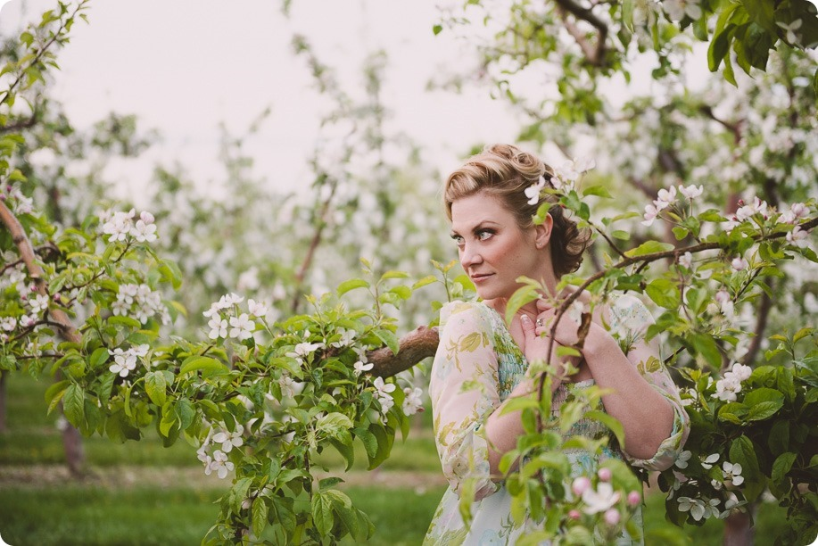 Kelowna-engagement-session_orchard-blossom_croquet-portraits_vintage-floral-dress_66_by-Kevin-Trowbridge