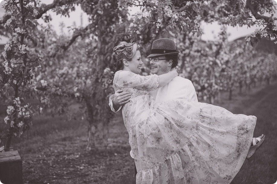 Kelowna-engagement-session_orchard-blossom_croquet-portraits_vintage-floral-dress_82_by-Kevin-Trowbridge