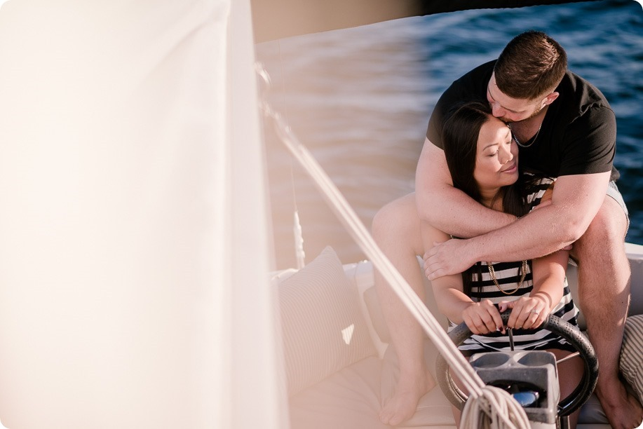 Kelowna-engagement-session_nautical-boat-portraits-Okanagan-Lake-sailing-sunset_83471_by-Kevin-Trowbridge-photography_Kelowna