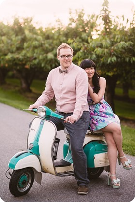 Vespa-engagement-phtoshoot-tea-party_orchard-Kelowna_118_by-Kevin-Trowbridge-photography_Kelowna