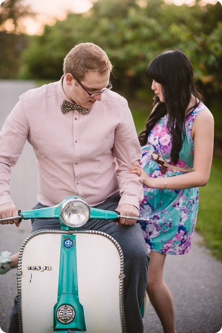 Vespa-engagement-phtoshoot-tea-party_orchard-Kelowna_124_by-Kevin-Trowbridge-photography_Kelowna
