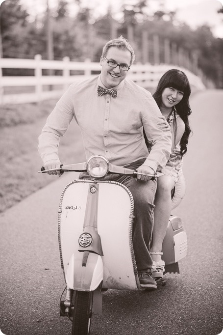Vespa-engagement-phtoshoot-tea-party_orchard-Kelowna_127_by-Kevin-Trowbridge-photography_Kelowna