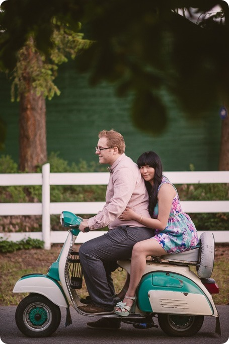Vespa-engagement-phtoshoot-tea-party_orchard-Kelowna_163_by-Kevin-Trowbridge-photography_Kelowna
