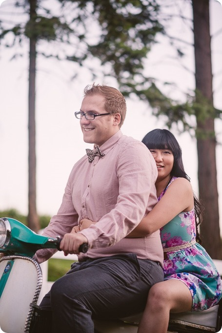 Vespa-engagement-phtoshoot-tea-party_orchard-Kelowna_165_by-Kevin-Trowbridge-photography_Kelowna