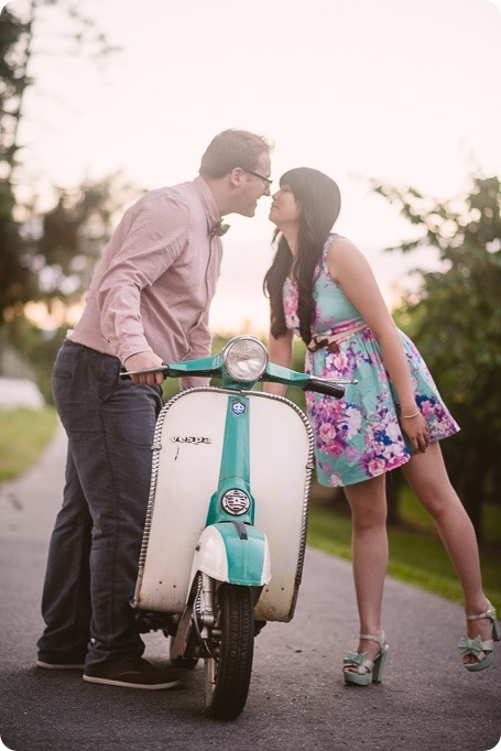 Vespa-engagement-phtoshoot-tea-party_orchard-Kelowna_167_by-Kevin-Trowbridge-photography_Kelowna