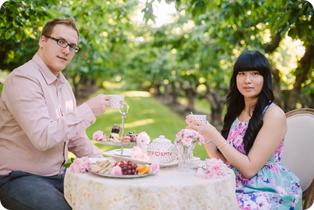 Vespa-engagement-phtoshoot-tea-party_orchard-Kelowna_27_by-Kevin-Trowbridge-photography_Kelowna