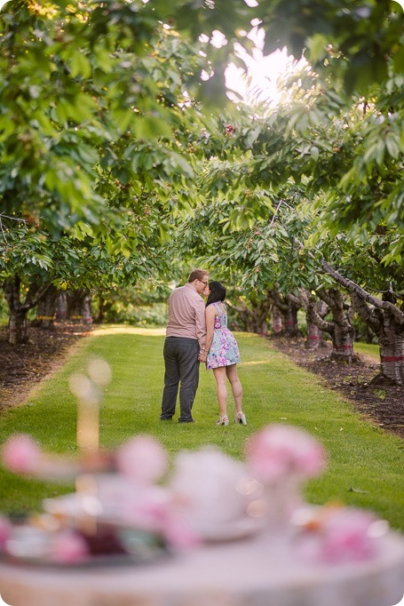 Vespa-engagement-phtoshoot-tea-party_orchard-Kelowna_57_by-Kevin-Trowbridge-photography_Kelowna