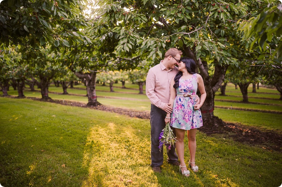Vespa-engagement-phtoshoot-tea-party_orchard-Kelowna_63_by-Kevin-Trowbridge-photography_Kelowna