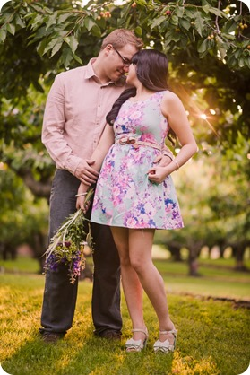 Vespa-engagement-phtoshoot-tea-party_orchard-Kelowna_67_by-Kevin-Trowbridge-photography_Kelowna