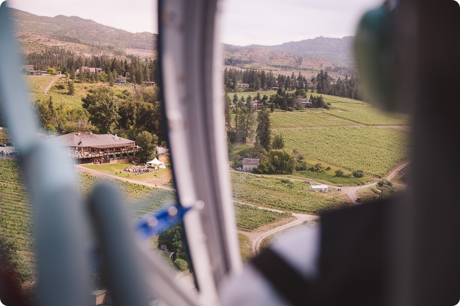 Summerhill-Winery-wedding_helicopter-Knox-Mountain_vintage-decor__160652_by-Kevin-Trowbridge