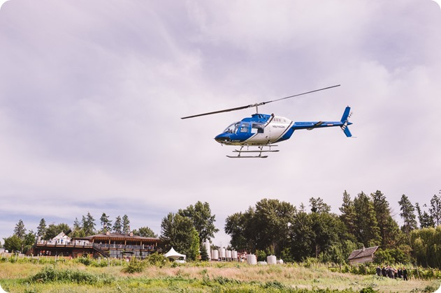 Summerhill-Winery-wedding_helicopter-Knox-Mountain_vintage-decor__161338_by-Kevin-Trowbridge