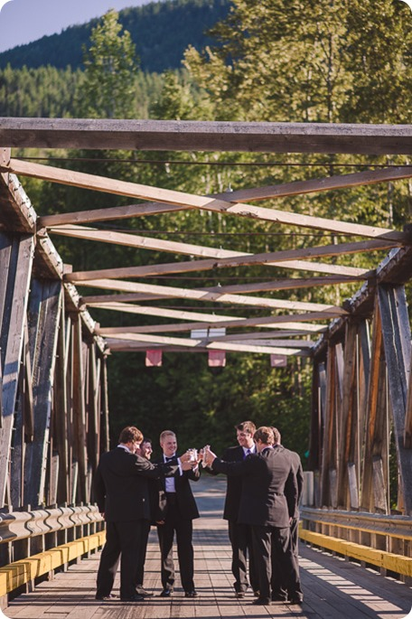 Enderby-wedding_orchard-bridge-sparklers_Okanagan_180517_by-Kevin-Trowbridge