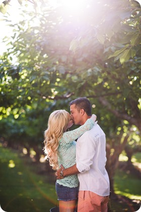 Kelowna-wedding-photographer_Cherry-orchard-engagement_dog-sunset-champagne_185659_by-Kevin-Trowbridge