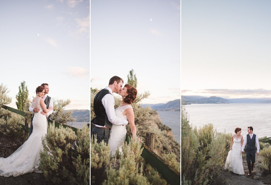 Gorgeous Vineyard Wedding At Bench 1775 Winery In Naramata Bc Renee Amp Adam Published In Real
