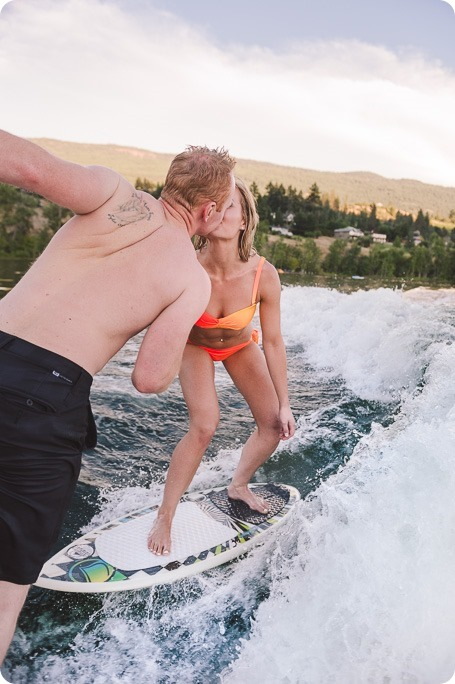 Okanagan-engagement-session_lake-boating-surf-wakeboarding-swim_by-Kevin-Trowbridge-photography_Kelowna_42674