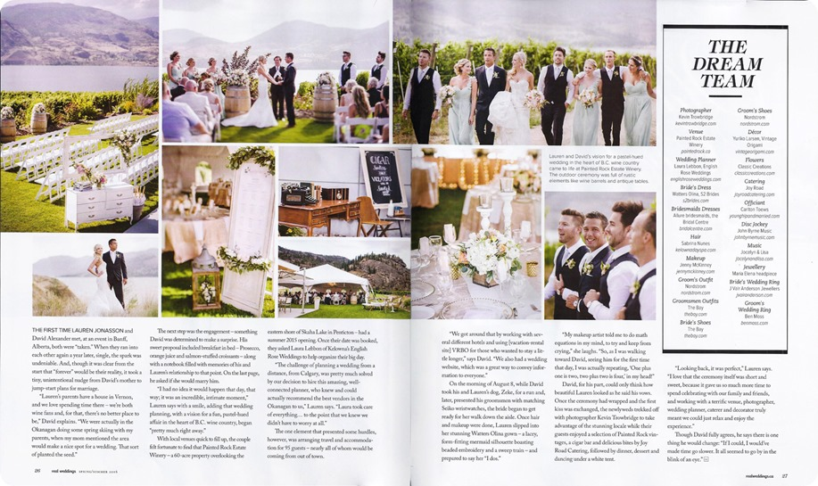 RealWeddings_Lauren-David_Painted-Rock_Penticton-photographer_magazine-spread